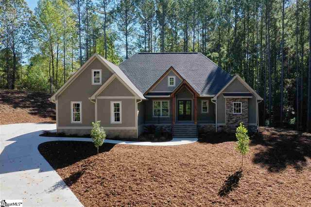 405 Windy Pines Lane, Seneca, SC 29672 (#1412129) :: Coldwell Banker Caine