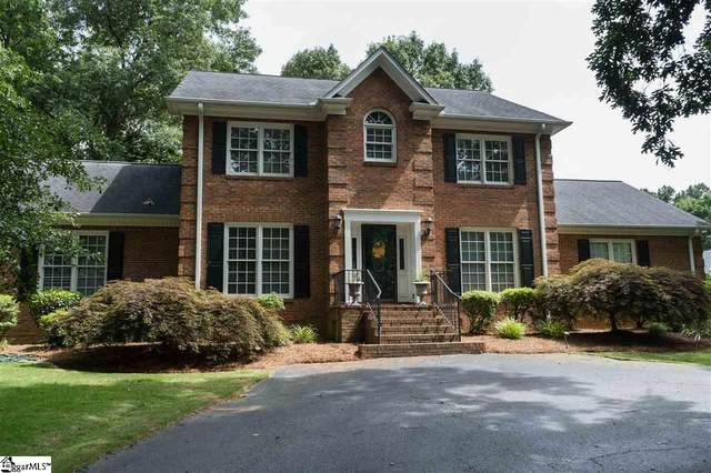 139 Woodridge Drive, Spartanburg, SC 29301 (#1412130) :: Connie Rice and Partners