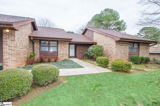 37 Hickory Way, Clemson, SC 29631 (#1412143) :: Coldwell Banker Caine