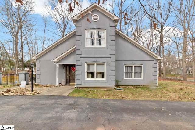 1231 Deerfield Drive, Spartanburg, SC 29302 (#1412144) :: J. Michael Manley Team