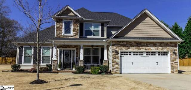 448 W Sundance Drive, Easley, SC 29642 (#1412162) :: RE/MAX RESULTS