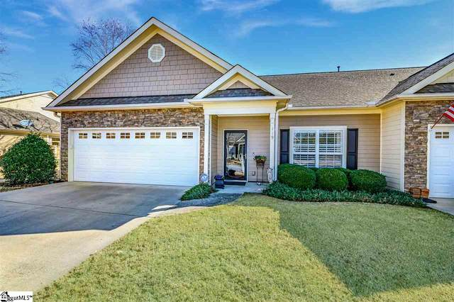 119 Ashgrove Lane, Greenville, SC 29607 (#1412166) :: Coldwell Banker Caine