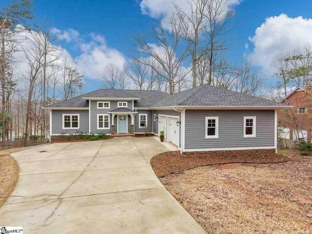 203 Waterford Drive, Inman, SC 29349 (#1412171) :: J. Michael Manley Team