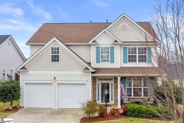 539 W Saddletree Drive, Woodruff, SC 29388 (#1412180) :: Connie Rice and Partners