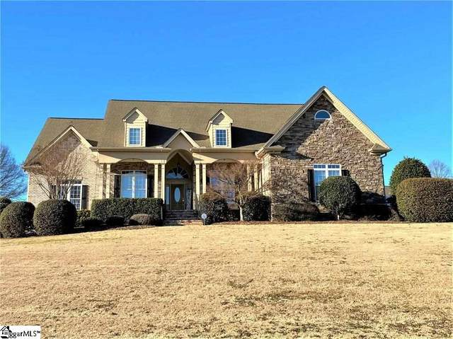 101 Sorrel Oaks, Belton, SC 29627 (#1412184) :: The Haro Group of Keller Williams