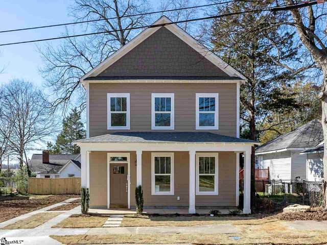 305 Pine Street, Greenville, SC 29601 (#1412190) :: Coldwell Banker Caine