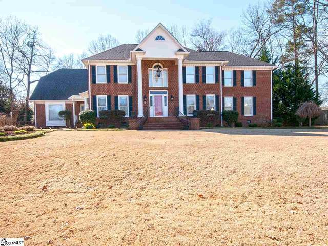 2 Thrasher Court, Greenville, SC 29607 (#1412194) :: Coldwell Banker Caine