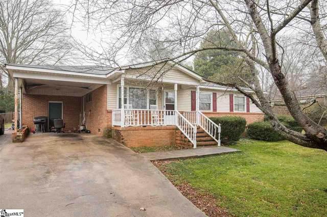 35 Montis Drive, Greenville, SC 29617 (#1412200) :: The Haro Group of Keller Williams