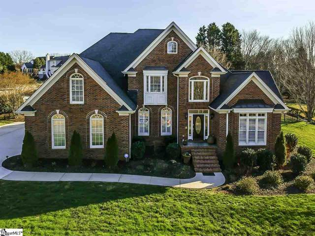 1101 Kensington Lake Drive, Easley, SC 29642 (#1412215) :: Coldwell Banker Caine