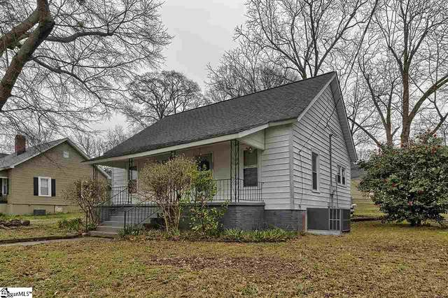 405 W Curtis Street, Simpsonville, SC 29681 (#1412220) :: RE/MAX RESULTS