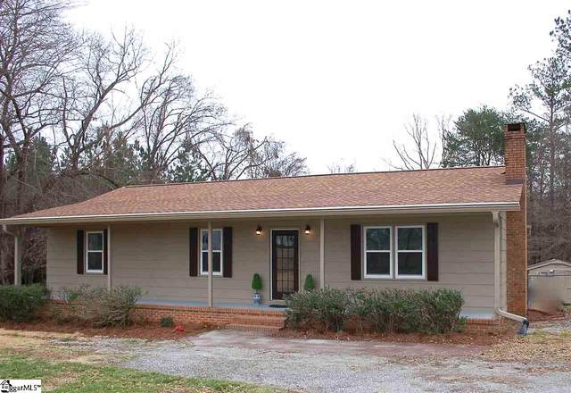 1466 Inman Road, Wellford, SC 29385 (#1412228) :: The Haro Group of Keller Williams
