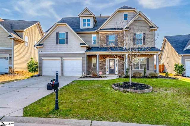 15 Grand River Lane, Simpsonville, SC 29681 (#1412236) :: Connie Rice and Partners