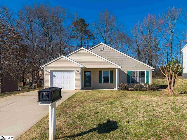 355 Bright Wick Court, Spartanburg, SC 29316 (#1412237) :: Connie Rice and Partners