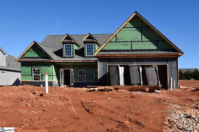 1012 Drakes Crossing, Anderson, SC 29625 (#1412247) :: Parker Group