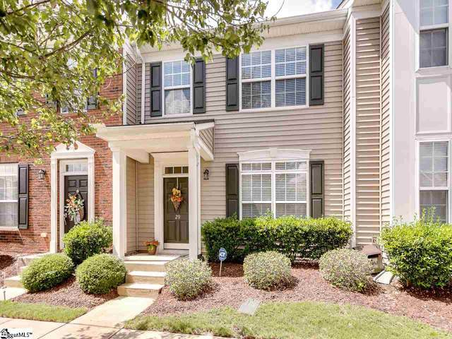 29 Swade Way, Greer, SC 29650 (#1412248) :: Connie Rice and Partners