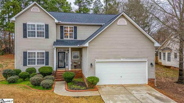 1 Natchez Drive, Mauldin, SC 29662 (#1412266) :: Connie Rice and Partners