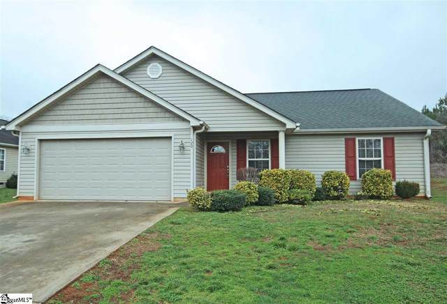 120 Bushy Creek Road, Moore, SC 29369 (#1412277) :: Connie Rice and Partners