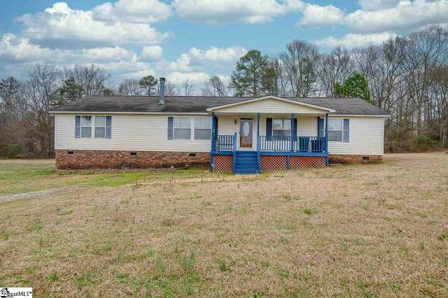 49 Gunter Road, Piedmont, SC 29673 (#1412283) :: Connie Rice and Partners