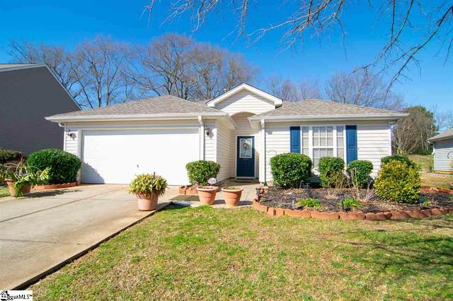 519 Smoothstone Drive, Duncan, SC 29334 (#1412289) :: Connie Rice and Partners