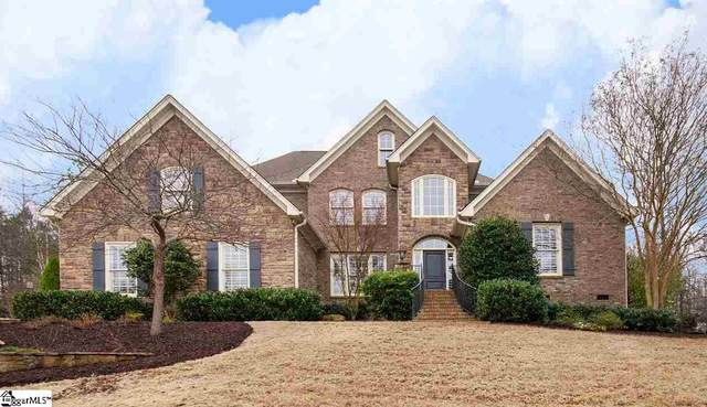 141 Reserve Drive, Piedmont, SC 29673 (#1412309) :: Coldwell Banker Caine