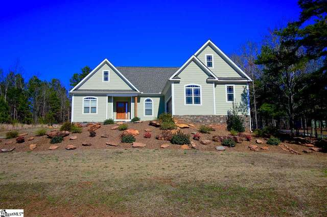 102 Timberstone Trail, Six Mile, SC 29682 (#1412323) :: The Robby Brady Team