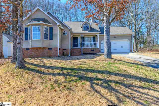 248 Oak Valley Drive, Simpsonville, SC 29681 (#1412329) :: Connie Rice and Partners
