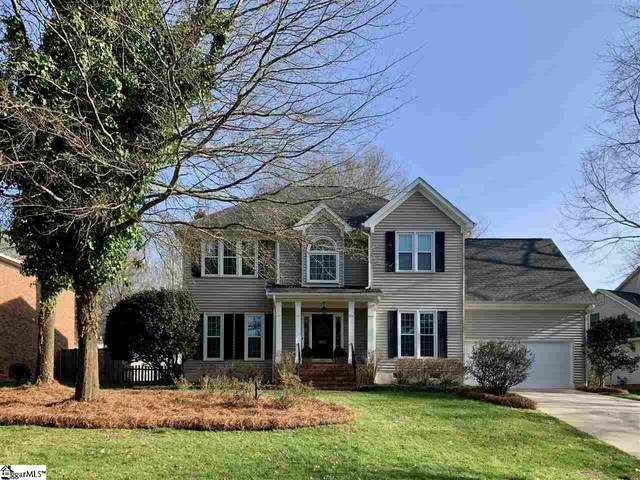 405 Crandall Drive, Greenville, SC 29607 (#1412356) :: Connie Rice and Partners