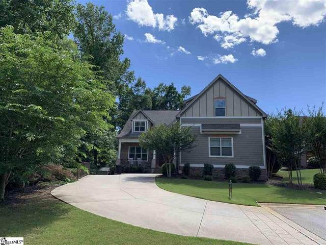 618 Park Ridge Circle, Greer, SC 29651 (#1412376) :: Coldwell Banker Caine