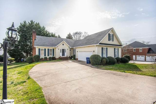 103 Newkirk Way, Travelers Rest, SC 29690 (#1412402) :: The Haro Group of Keller Williams