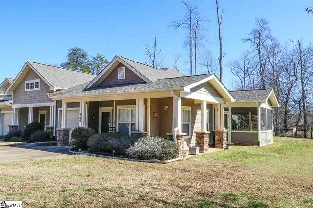 200 Rusty Brook Road, Taylors, SC 29687 (#1412409) :: Coldwell Banker Caine
