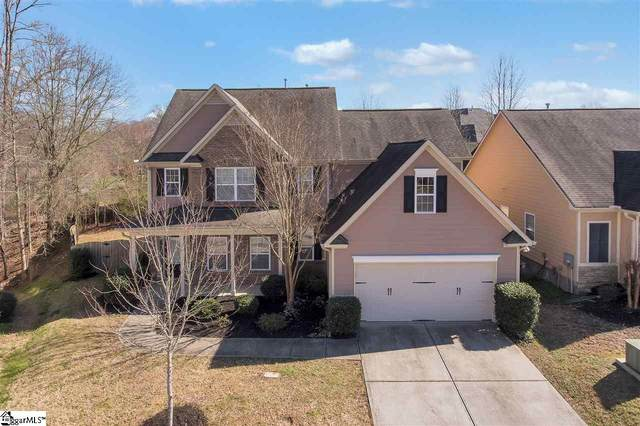 30 Crossbrook Way, Simpsonville, SC 29681 (#1412414) :: The Toates Team