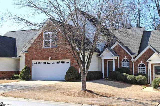 833 Woodsford Drive, Greenville, SC 29615 (#1412422) :: Connie Rice and Partners