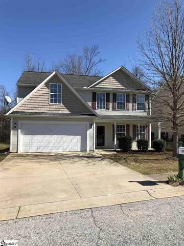243 Stockbridge Drive, Spartanburg, SC 29301 (#1412434) :: Coldwell Banker Caine