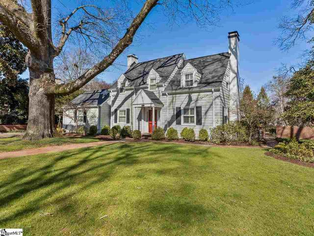 445 Connecticut Avenue, Spartanburg, SC 29302 (#1412442) :: Coldwell Banker Caine