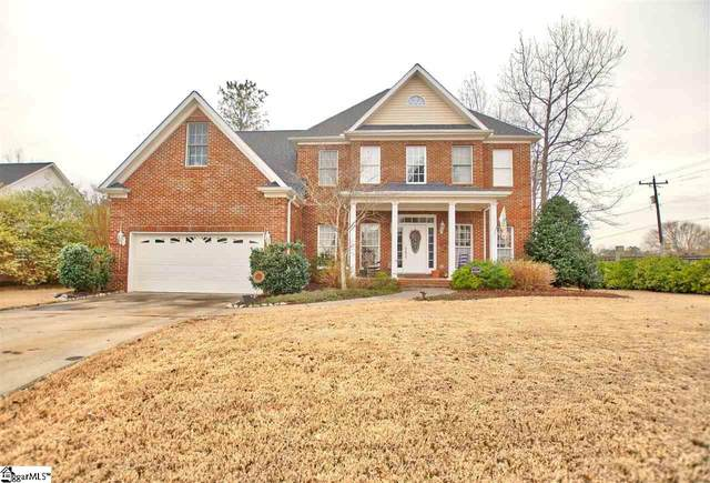 102 Bradford Crossing Drive, Roebuck, SC 29376 (#1412444) :: Connie Rice and Partners