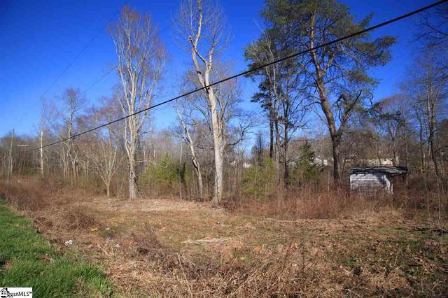 2.32 AC off Pumpkintown Road, Marietta, SC 29661 (#1412451) :: The Haro Group of Keller Williams