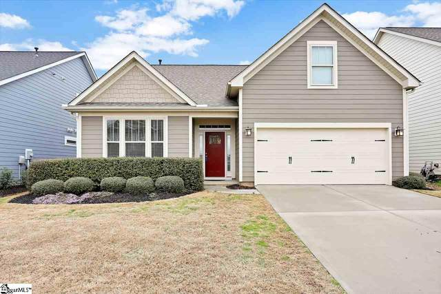 104 Lawndale Drive, Greer, SC 29651 (#1412452) :: Connie Rice and Partners