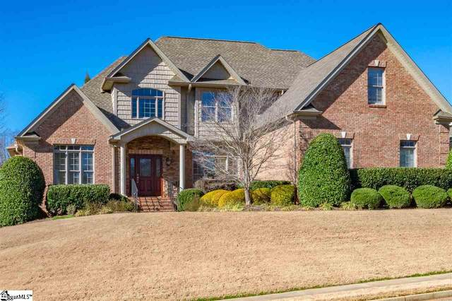 571 Verdae Drive, Spartanburg, SC 29301 (#1412460) :: Connie Rice and Partners
