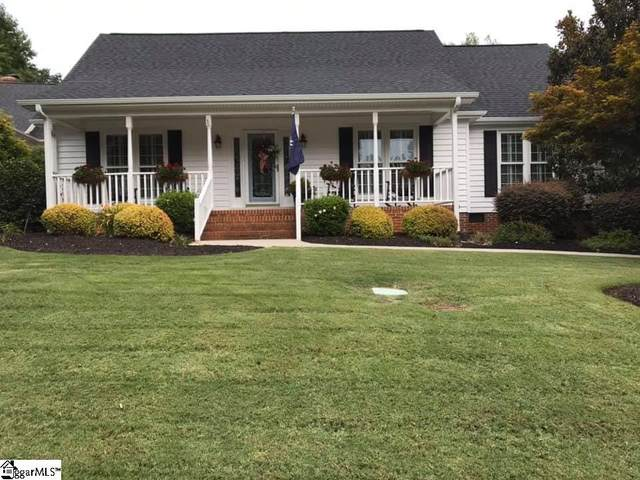 210 Cedar Grove Road, Greer, SC 29650 (#1412466) :: Coldwell Banker Caine