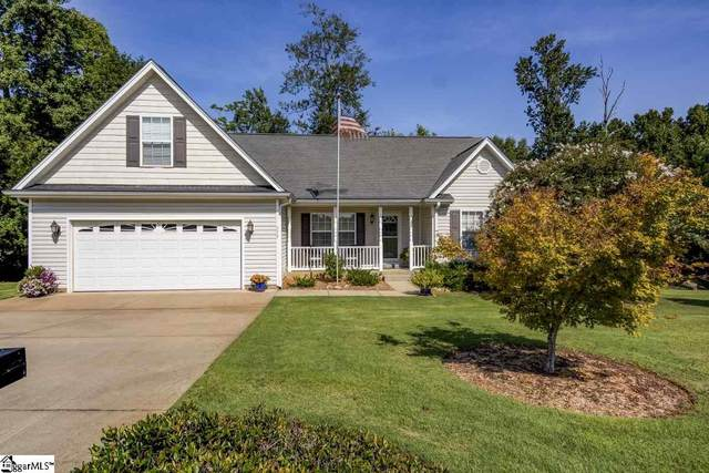 119 Antler Drive, Inman, SC 29349 (#1412474) :: Connie Rice and Partners