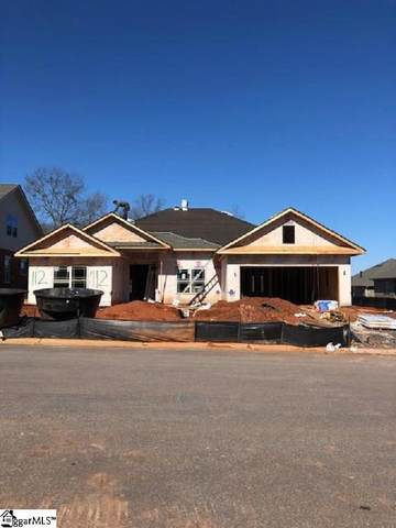 15 Starlight Drive Lot 112, Greenville, SC 29605 (#1412483) :: The Toates Team