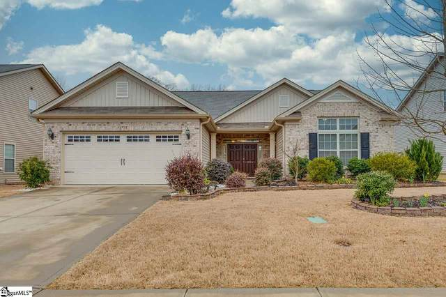 224 Evansdale Way, Simpsonville, SC 29680 (#1412484) :: Connie Rice and Partners