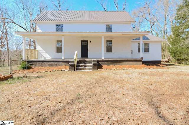 106 Weathers Drive, Fountain Inn, SC 29644 (MLS #1412531) :: Resource Realty Group