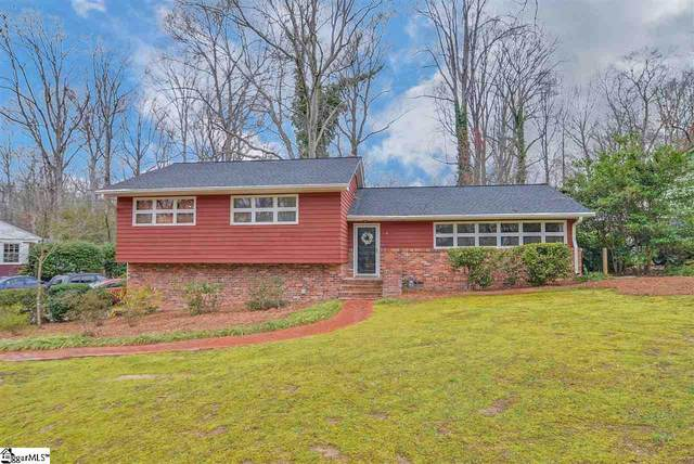 9 Tranquil Avenue, Greenville, SC 29615 (MLS #1412551) :: Resource Realty Group