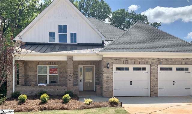 303 Rubia Drive, Greenville, SC 29607 (#1412556) :: Connie Rice and Partners