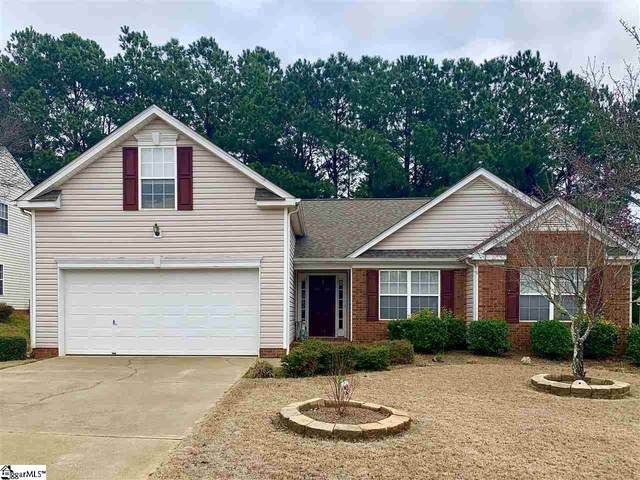4 Cobb Hall Court, Greenville, SC 29607 (#1412558) :: Coldwell Banker Caine