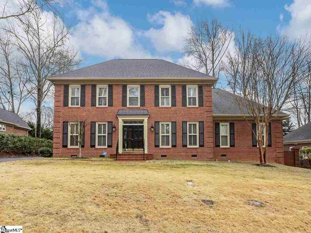 120 Baucom Park Drive, Greer, SC 29650 (#1412559) :: Connie Rice and Partners