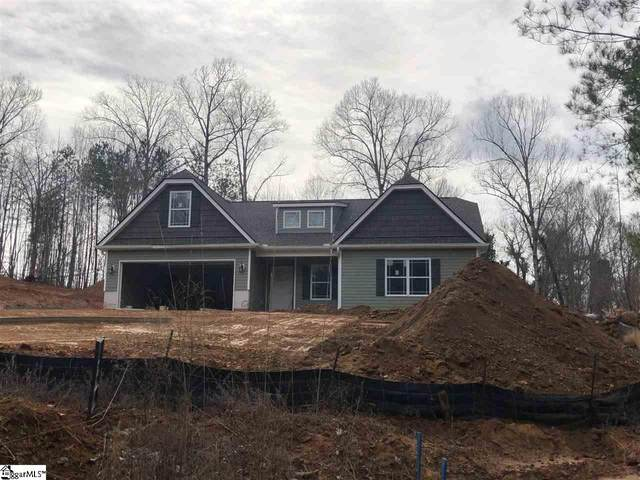 768 Old Canaan Road, Spartanburg, SC 29306 (MLS #1412560) :: Resource Realty Group