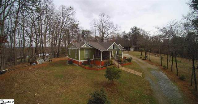 100 Mccauley Road Extension, Travelers Rest, SC 29690 (#1412568) :: The Haro Group of Keller Williams