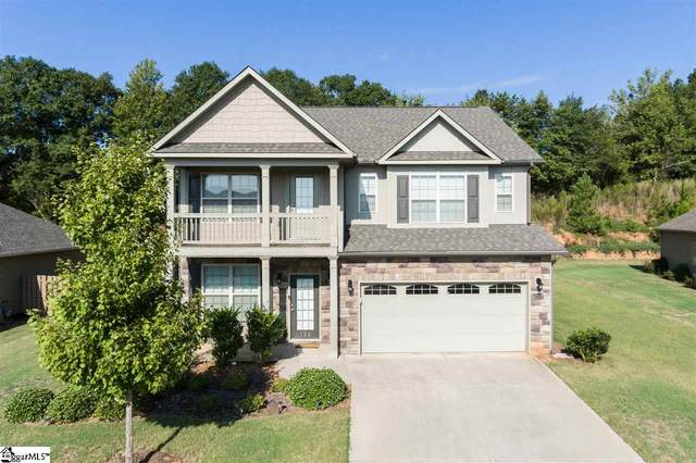 134 Stone Cottage Drive, Anderson, SC 29621 (#1412583) :: Connie Rice and Partners